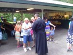 Our Annual Parish Picnic
