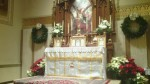 Our Main Altar